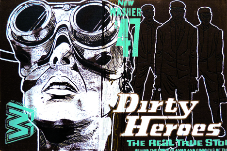 Indoor - 2011 - Others - Dirty Heroes