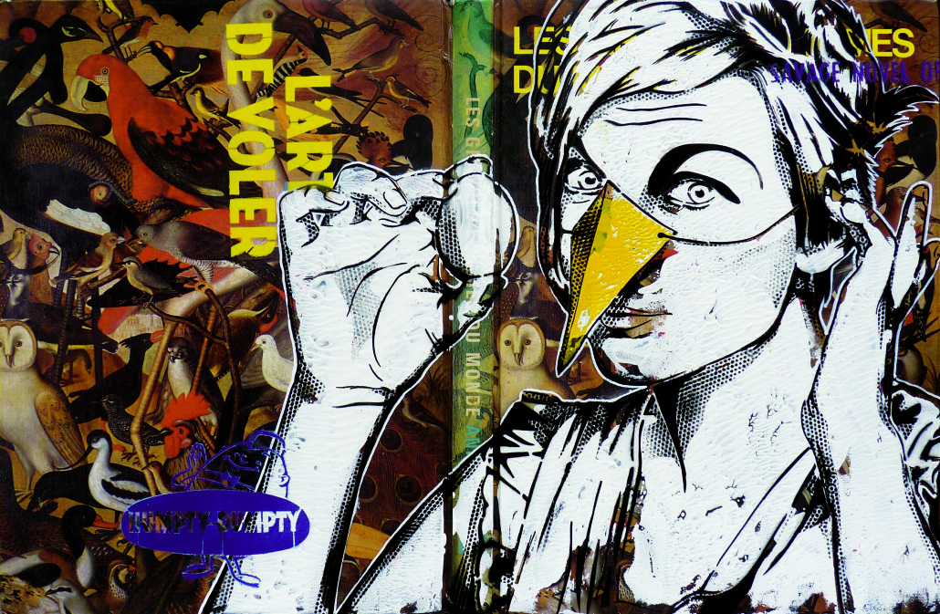 Indoor - 2012 - Others - L'art de Voler