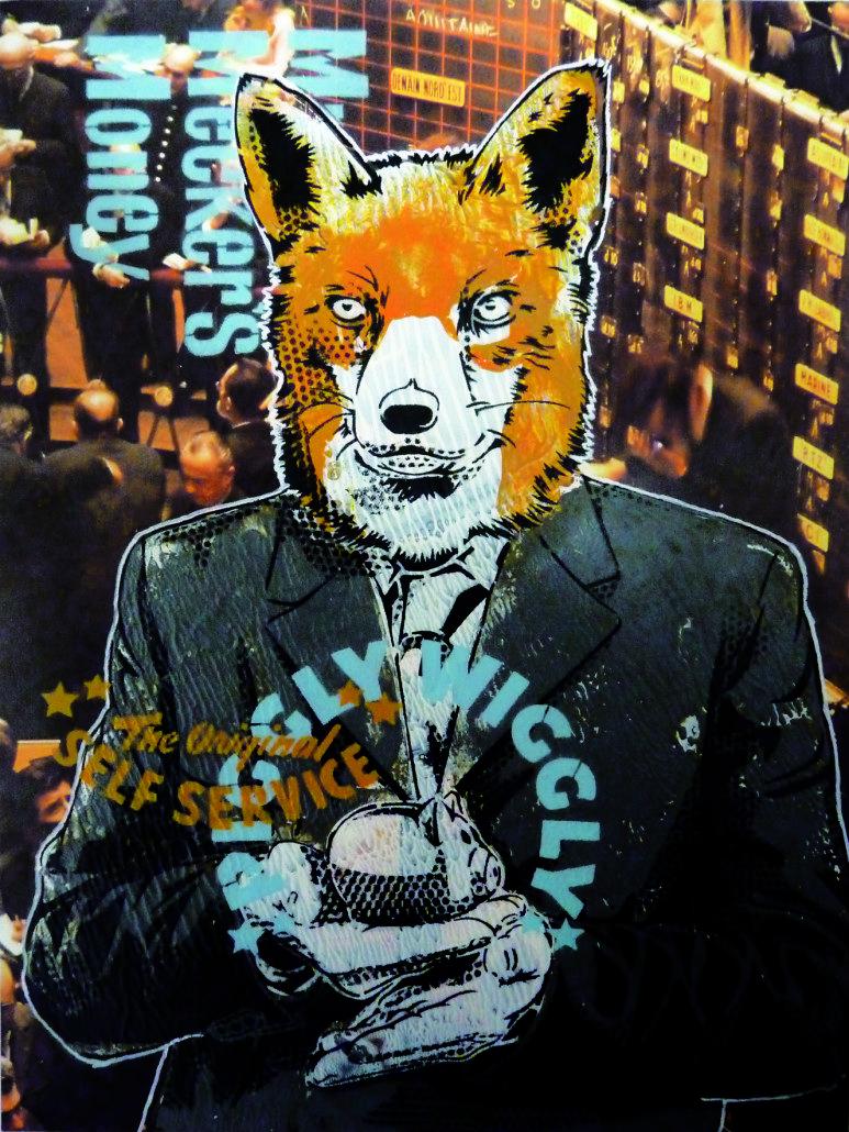 Indoor - 2012 - Others - Le Pickpocket du Marché