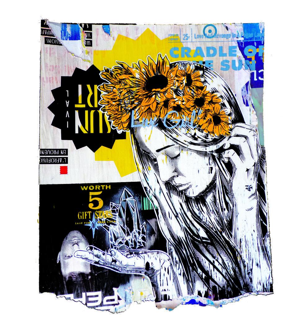 Indoor - 2012 - Others - L'offrande au Crépuscule