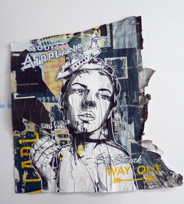 Indoor - 2014 - Livres et autres - Way out