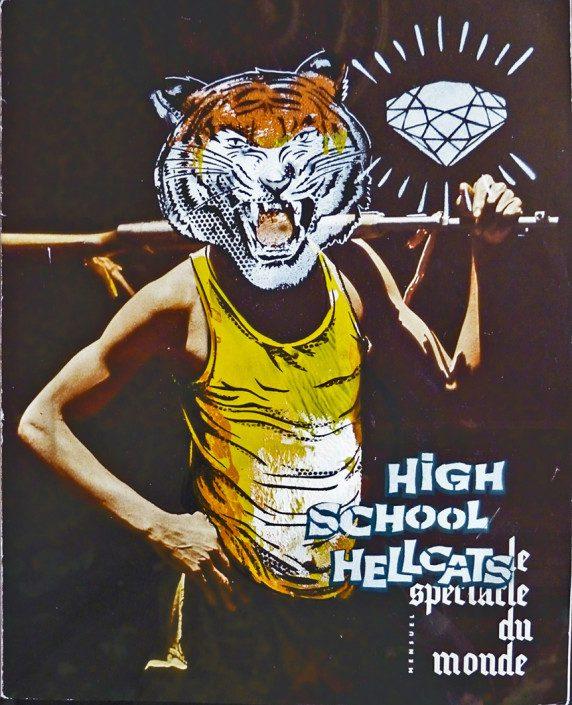 Indoor - 2015 - Others - High School Hellcat