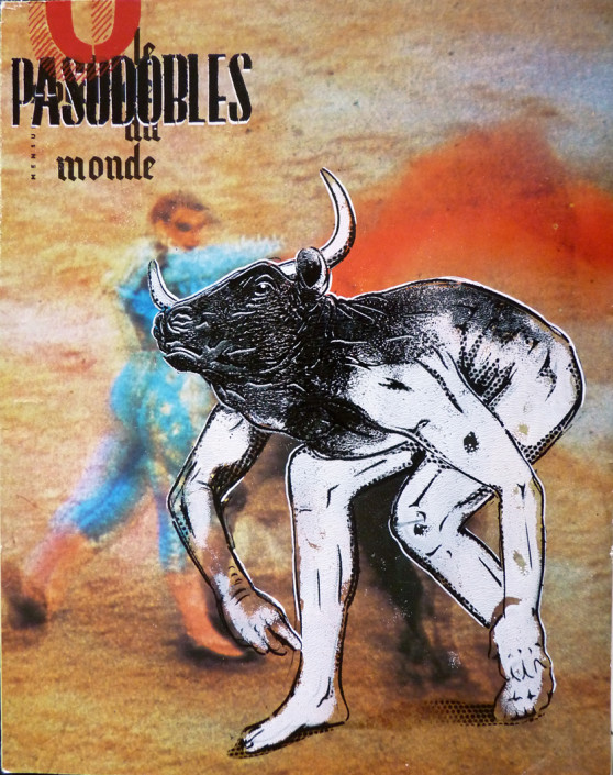 Indoor - 2015 - Others - Le Pasodoble du Monde