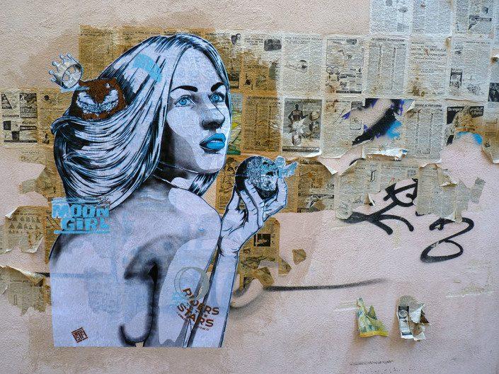 Outdoor - 2015 - Marseille - Dans la Lune