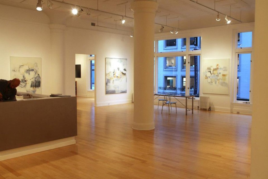 News - Nouvelle collaboration - Galerie Pretty Portal - Galerie