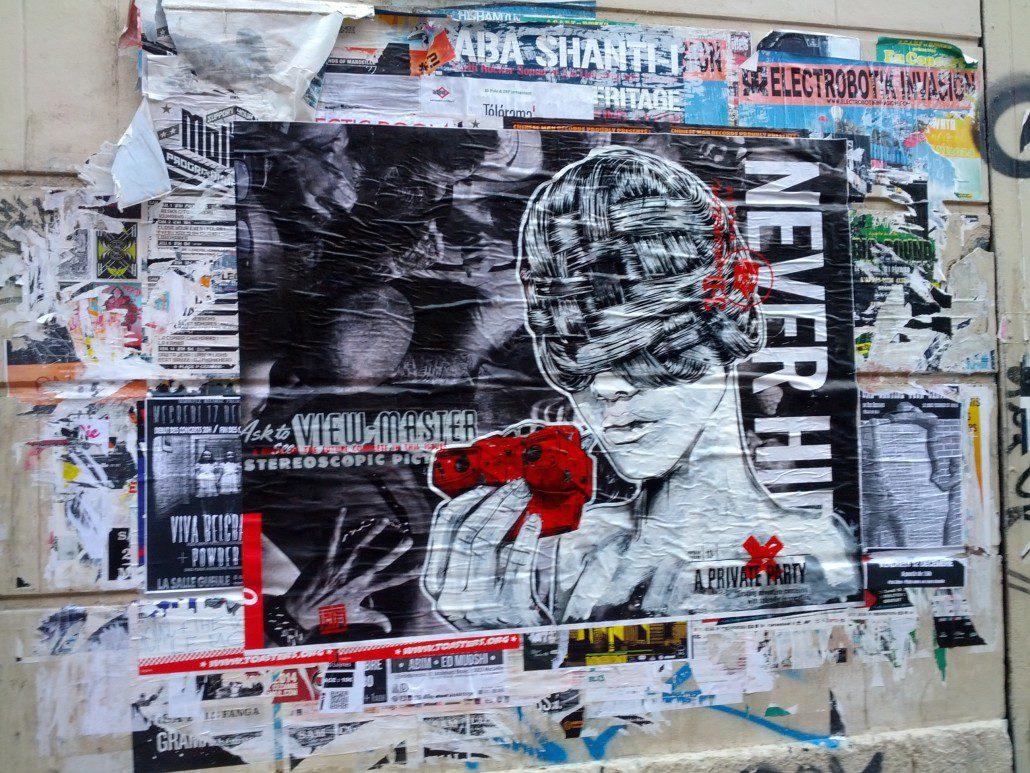 outdoor - 2014 - Marseille - View Masta 2