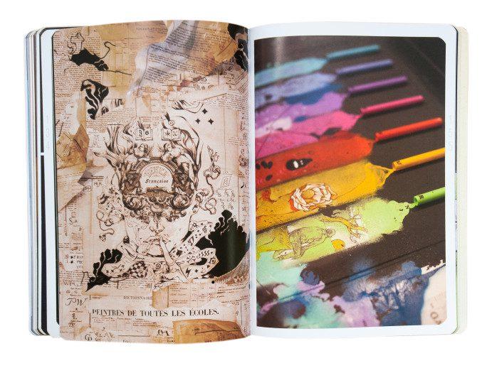 News - Aux tableaux ! Le livre et le film - Alex D'ALESSIO