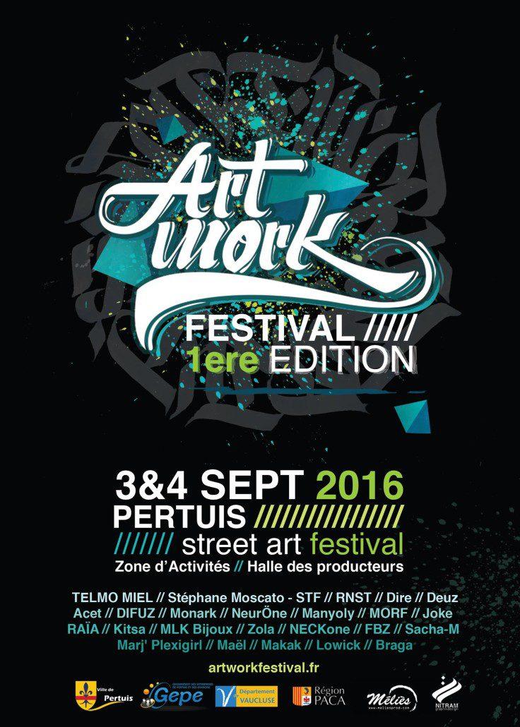News - Festival ArtWork - Sisteron - Logo 3