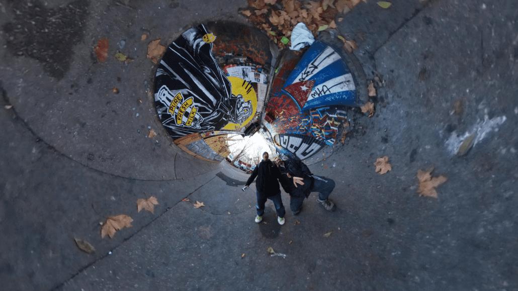 News 2018 - Street Art Portrait 360 - Cours Julien 3