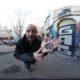 News 2018 - Street Art Portrait 360 - Cours Julien