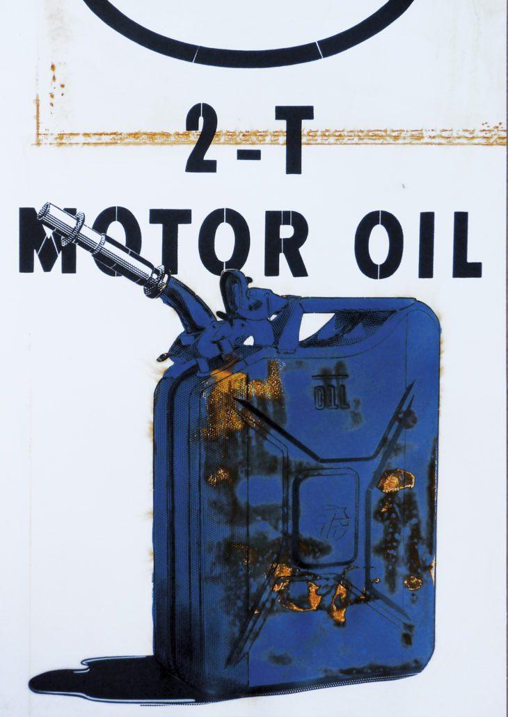 news-2019-expo-rust never sleep-stephane-moscato-gallery-daeppen-2T Motor-84x59,5cm
