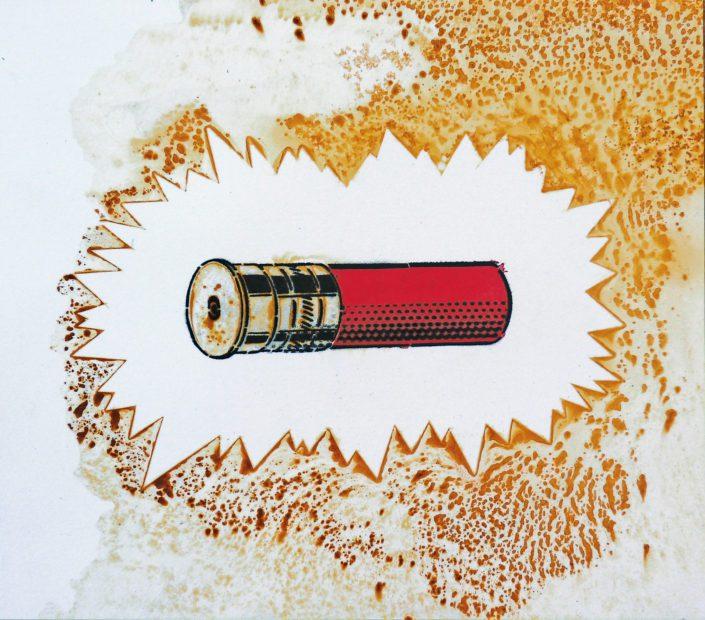 news-2019-expo-rust never sleep-stephane-moscato-gallery-daeppen-hunted-22x25cm
