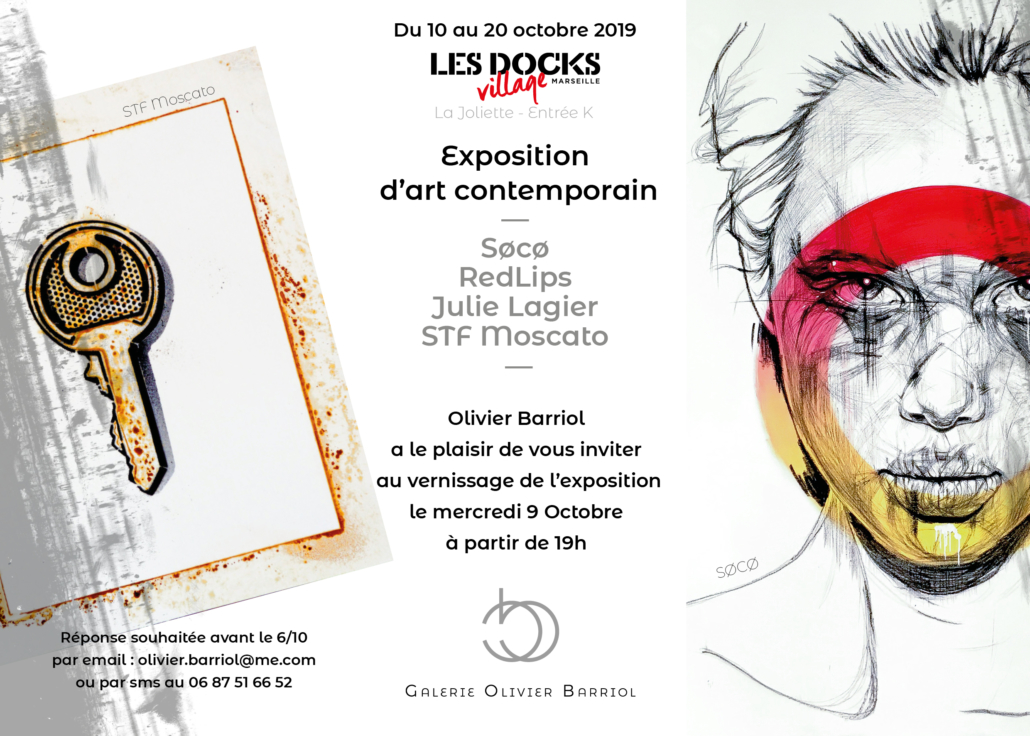 2019-news-indoor-stephane-moscato-stf-docks-marseille-olivier-barriol-docks-villages-flyer-vernissage