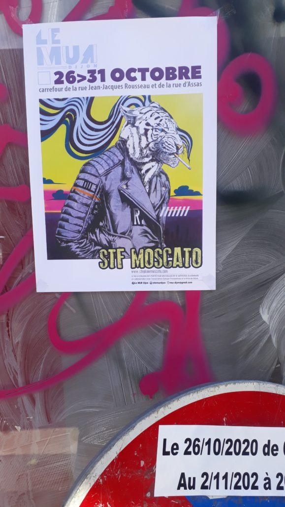 2020-news-outdoor-stephane moscato-le-mur-dijon-night-birds-flyer